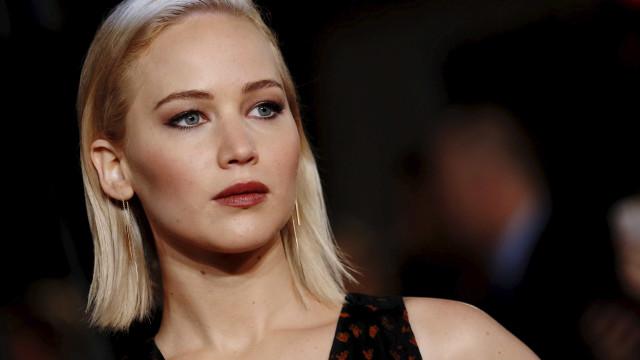 Jennifer Lawrence quer mais honestidade das celebridades sobre as dietas