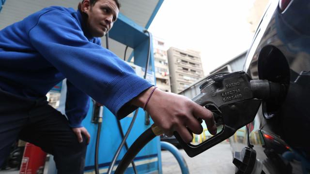 Mais informações na fatura dos combustíveis: A votos no Parlamento