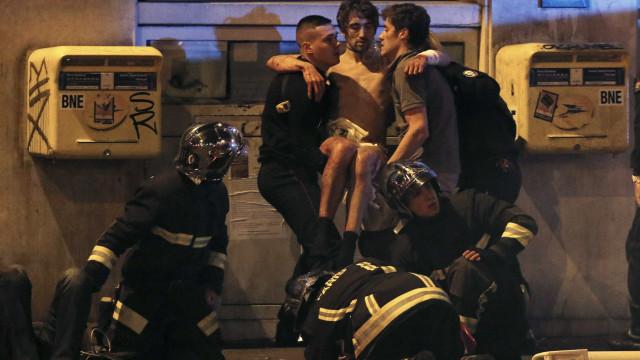 França já identificou mais de 30 pessoas ligadas aos ataques de Paris