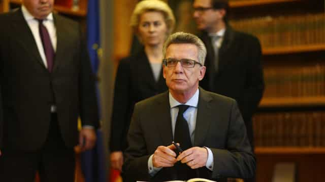 Ministro alemão apela a nomeação de comissário contra antissemitismo