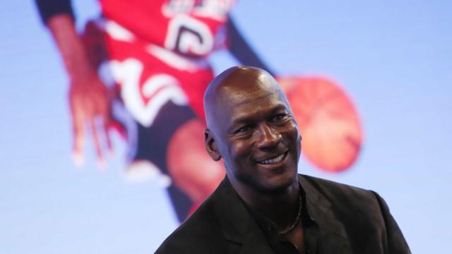 Michael Jordan faz generosa doação a vítimas do furação Florence