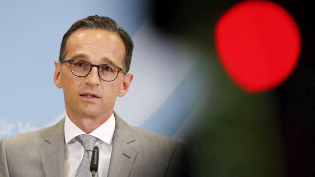 Berlim avisa Estados Unidos sobre desestabilização no Médio Oriente
