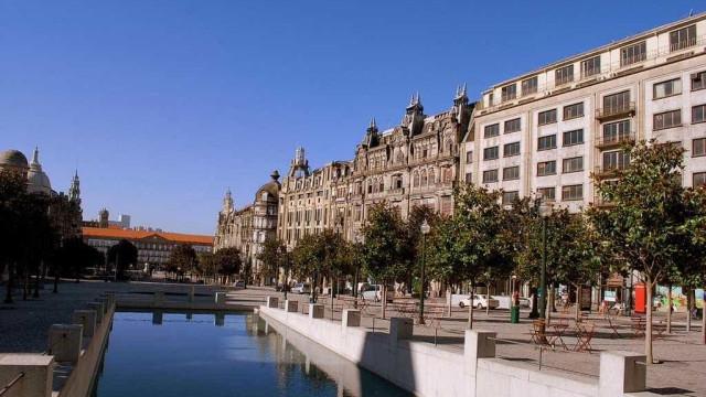 Bispo do Porto: Candidatos ao Porto suspendem campanha eleitoral