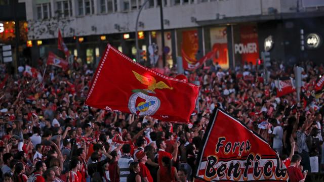 """Benfica quer seguir exemplo do City e chegar """"aos EUA ou à China"""""""