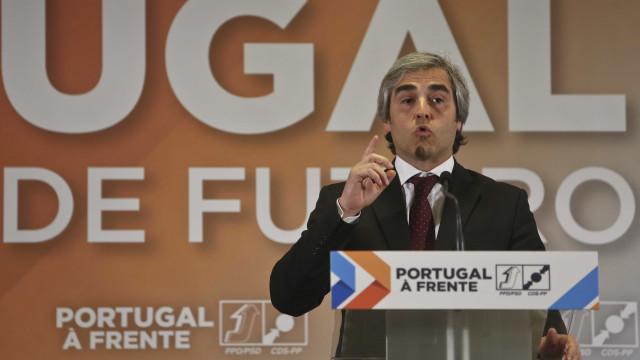"""""""Parte da estrutura do mecanismo europeu deve ficar em Portugal"""""""