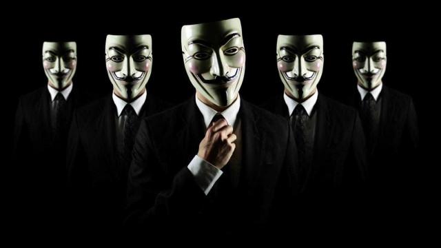 Anonymous podem ter atacado maior site Nazi em reação a Charlotesville