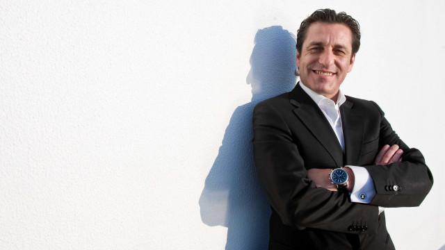 Paulo Futre deixa apelo para recuperar recordação de uma vida