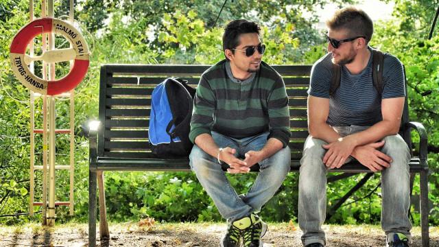 App portuguesa permite comunicação a quem tem limitações na voz