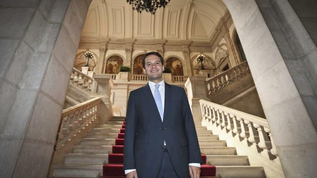 """Eutanásia? Deputado do PSD convicto de que diplomas """"serão reprovados"""""""