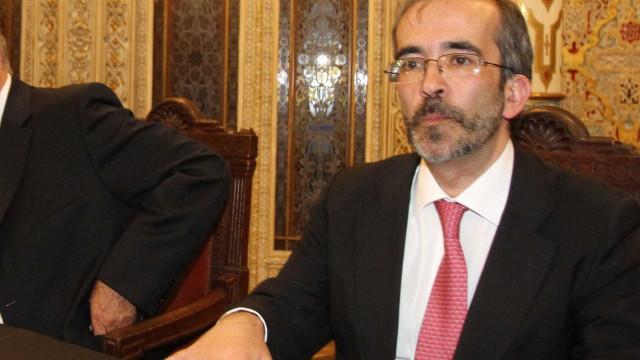"""Rangel questiona """"onde está Wally"""" para explicar """"fracasso"""" do Eurogrupo"""