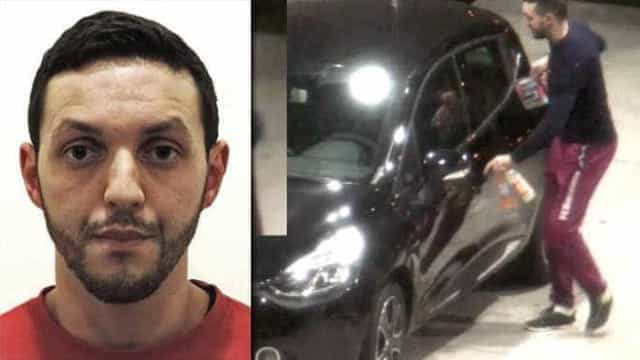 Mohamed Abrini acusado de assassinatos terroristas