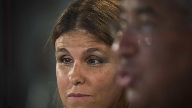 """CDS sugere que secretária de Estado """"peça desculpas"""" ou que se demita"""