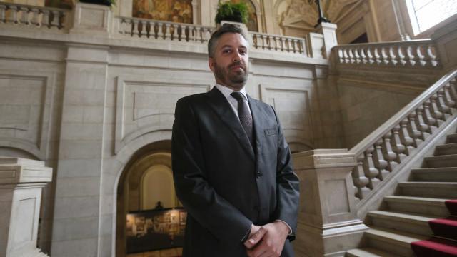 """""""Está para vir o primeiro Governo PSD/CDS com melhor défice"""""""