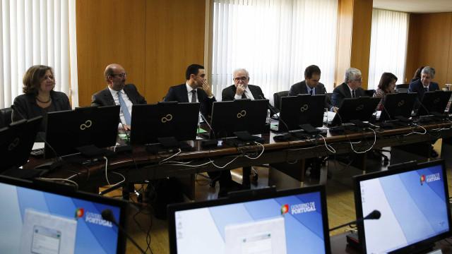 Conselho de Ministros extraordinário no sábado na Pampilhosa da Serra