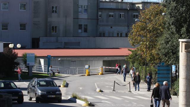 Obra na Urgência do Hospital de Gaia arranca. Termina no verão de 2019