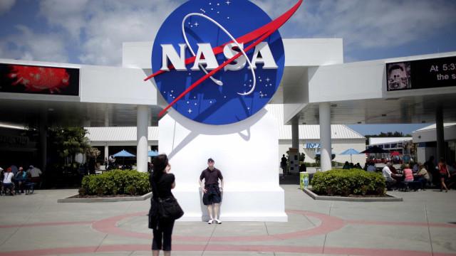 Tem um minuto? Vídeo mostra-lhe 60 anos de história da NASA