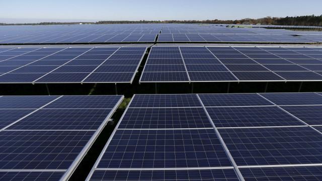 Portugal quer rapidamente depender apenas de energia renovável