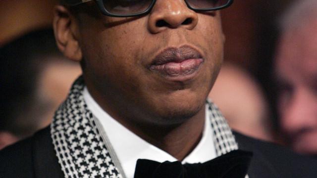 'After' dos Óscares já está a ser planeado por Jay-Z
