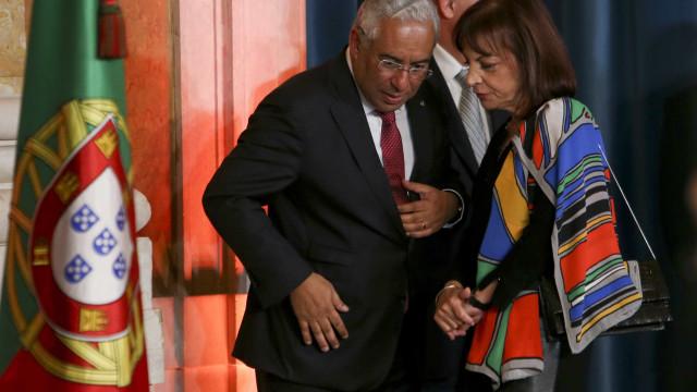 Governo aumenta para 40% quota mínima por género na Administração Pública