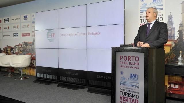 OE2018: Confederação do Turismo espera medidas de estímulo para empresas