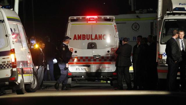 Balanço de colisão em Praga confirma três mortos e 45 feridos