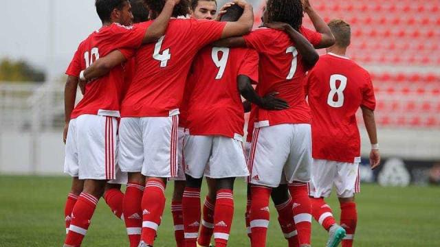 As mudanças que vão existir na formação do Benfica