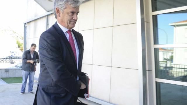 Benfica justifica presença na reunião do G15