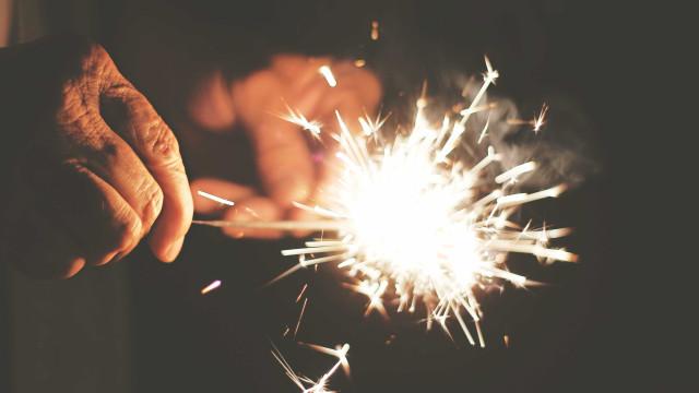 Quer concretizar as resoluções de ano novo? Há um livro para isso