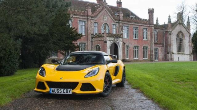 Primeiro carro elétrico da Lotus custará mais de dois milhões de euros