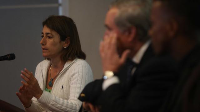 """Ministra na sede da Proteção Civil para """"ponto de situação nacional"""""""
