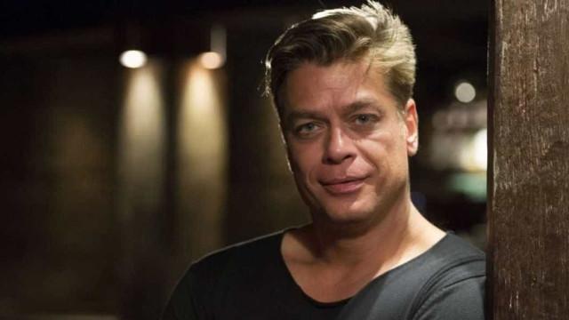 Fábio Assunção reage a música que fala sobre a sua dependência de drogas