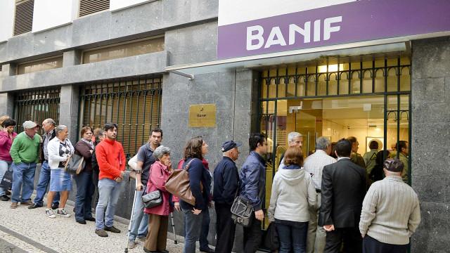 CMVM tem feito inspeções para averiguar como foram feitas vendas no Banif