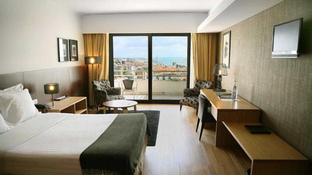 Hoteleiros do Algarve estimam subida da ocupação para o fim de ano