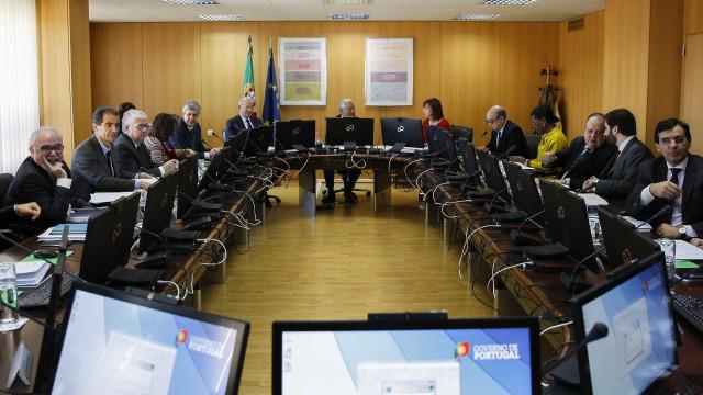 Conselho de Ministros aprova resolução que declara situação de calamidade