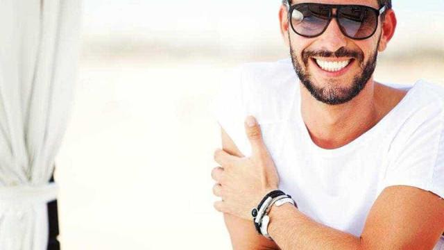 """Pedro Crispim elogia o 'ex', Cláudio Ramos: """"Ele é brilhante"""""""