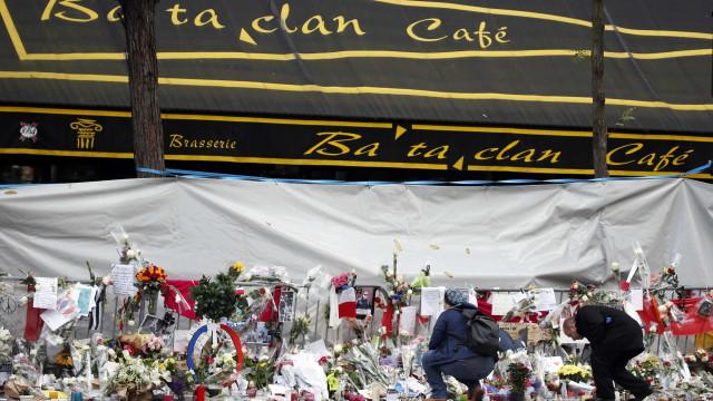 Detido na Bélgica homem suspeito de ligação a ataques em Paris