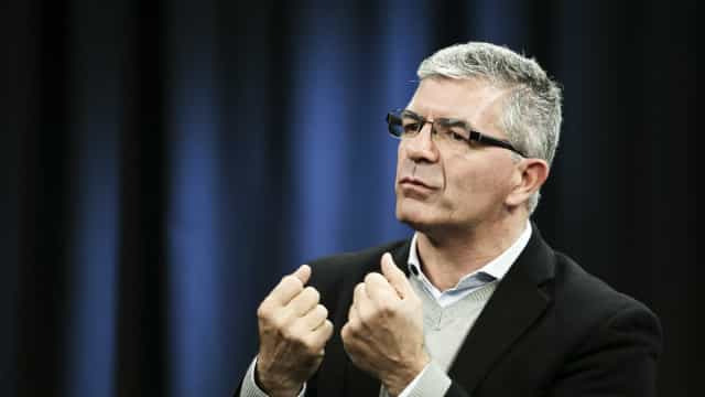 Edgar Silva disponível para coordenar PCP/Madeira por mais quatro anos