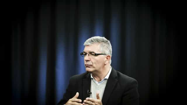 Edgar Silva reeleito por unanimidade líder do PCP/Madeira