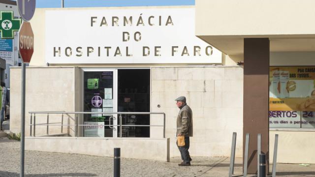 Caos e desespero nas urgências: Em Faro, enfermeiro foi ameaçado com faca