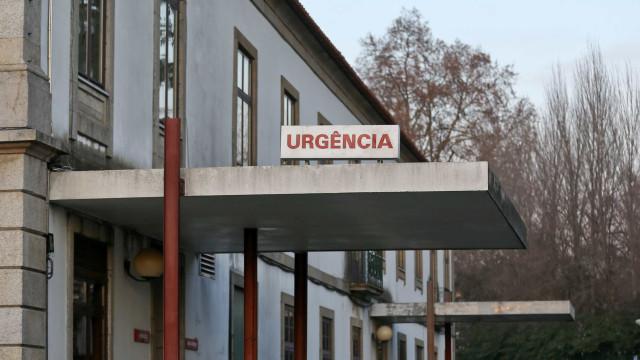Urgências: 40% dos casos vistos em 2018 eram pouco ou nada urgentes