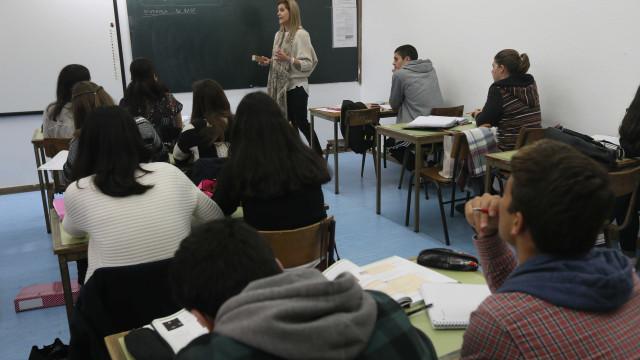 Parceria com secundário pode aumentar número de alunos no superior