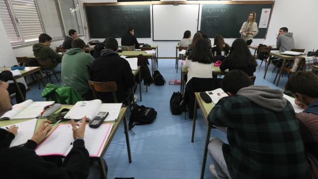 """Passagem de alunos com negativas baseada em """"decisões ponderadas"""""""