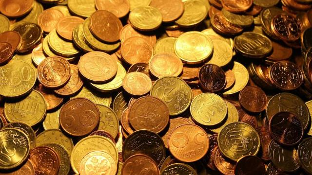 Sete pessoas acusadas de contrafação de moeda