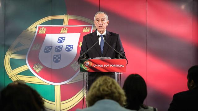 Marcelo considera cultura e turismo cultural essenciais para futuro