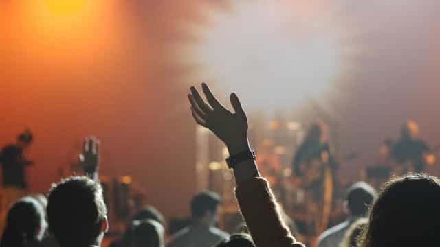 Acid Mothers Temple e Telectu no Salão Brazil, em Coimbra