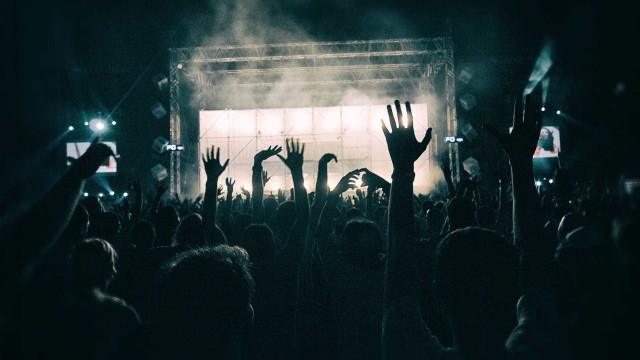 Pré-venda de bilhetes para Vilar de Mouros aumenta em relação a 2016