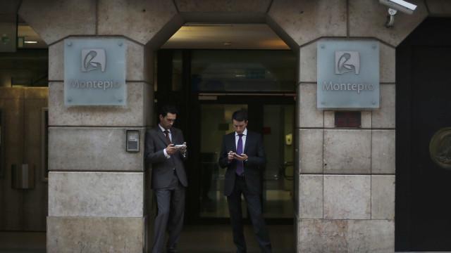 Montepio melhora previsão do défice deste ano para 1,2%