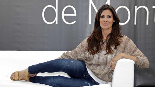 """Daniela Ruah: """"Paulinho, custa-me acreditar que partiste"""""""