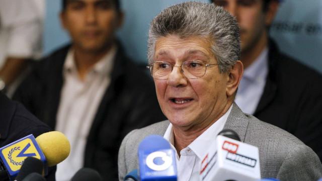 Partido da oposição anuncia suspensão do diálogo com o Governo