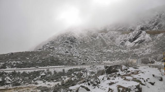 UNESCO atribuiu à Serra da Estrela estatuto de Geopark Mundial